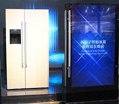 西门子-智拍冰箱