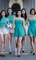 足球宝贝3