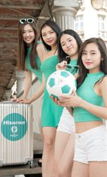 足球宝贝5