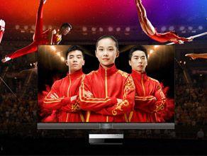 玩转体育圈 海信电视再战奥运会