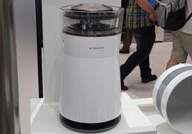 LG 未来派空气净化器