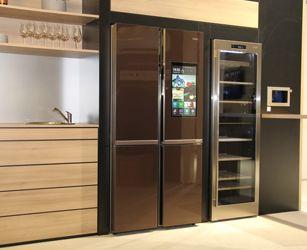 馨厨冰箱创建跨界生态