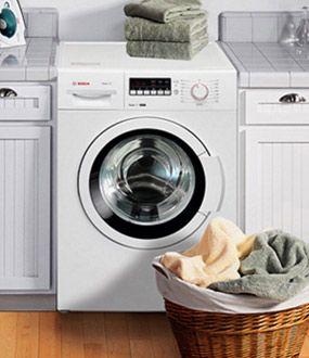 博世冲浪洗滚筒洗衣机