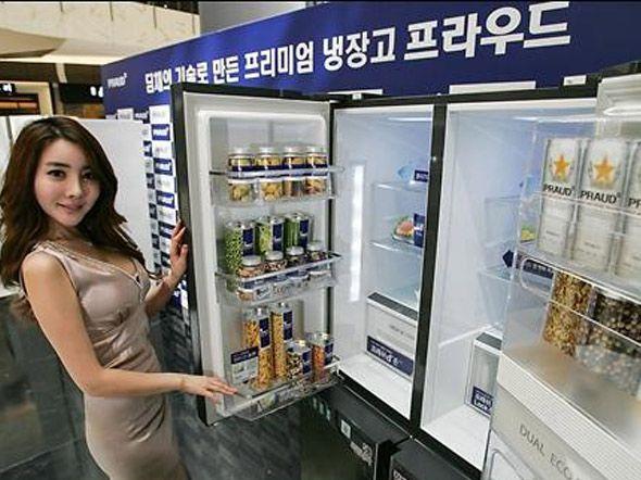 贵得有道理?去韩国您不得不看的电器