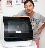 海尔小贝PK湘西菜:洗净更要洗护