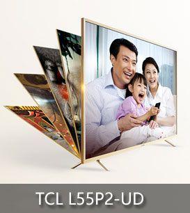 TCL L55P2-UD