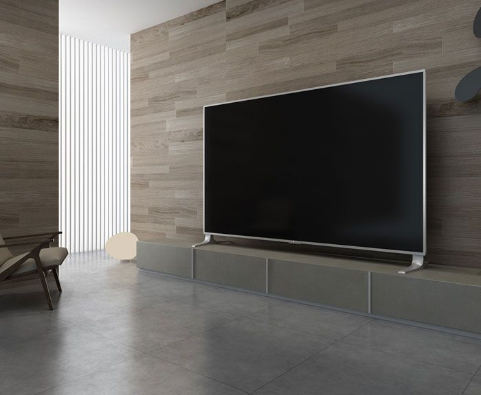 乐视超级电视uMax85美图赏析