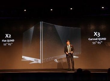 TCL发布XESS系列量子点电视