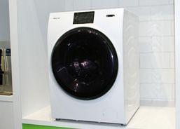 海信旋瀑洗·致净1024福利洗衣机