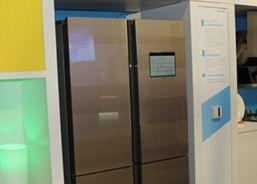 海信人机交互冰箱
