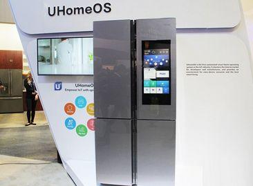 海尔UHomeOS智慧系统