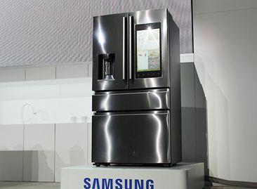三星Family Hub 2.0冰箱