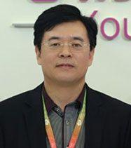 航嘉副总裁 刘茂起