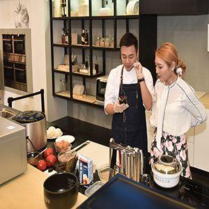 """美的厨电:美食极客天团掀起""""未来厨房""""新一轮厨电浪潮"""