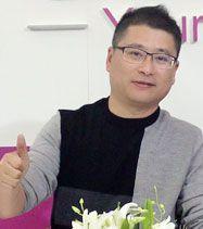 酷派CEO 刘江峰