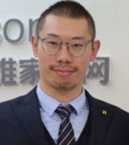 老板电器智能产品总监 赵德毅