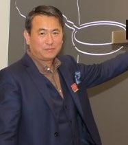 SAKURA樱花总经理 黄耀庆