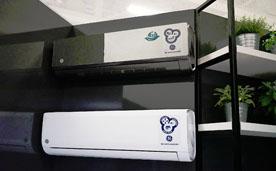 秒懂速评:GE Appliances智能空调