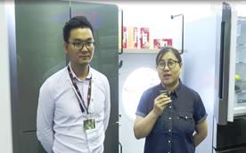 IFA2017 TCL冰箱新品介绍