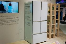 卡萨帝F+自由嵌入式冰箱