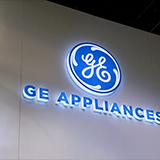 GE Appliances厨房中心