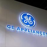 GE Appliances厨房中心