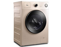 TCL洗烘一体洗衣机
