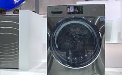 海尔快直驱洗衣机深度体验