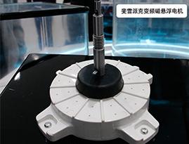 斐雪派克变频磁悬浮电机