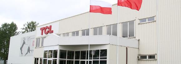 实地探访TCL欧洲布局:波兰工厂产量增六成