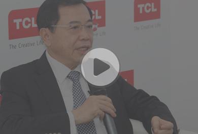 TCL董事长李东生专访