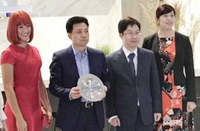 IDG为海尔颁智慧物联技术金奖