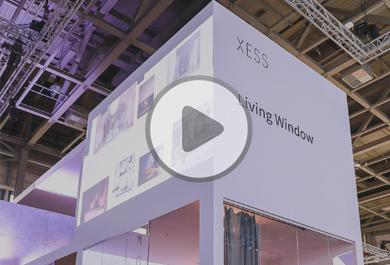 XESS浮窗全场景TV正式登陆欧洲