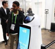LG机器人