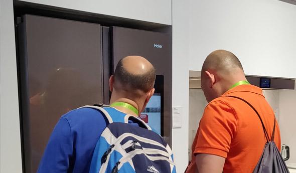 卡萨帝F+冰箱