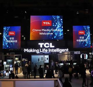 从心出发 智造未来生活,TCL冰箱洗衣机CES2019大赏