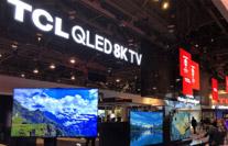 回顾CES 2019电视高端新品高光时刻,这些代表未来行业方向