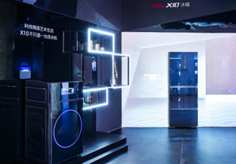 TCL X10冰洗缔造艺术生活