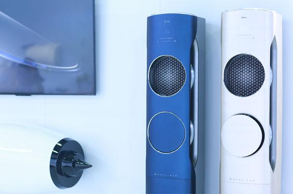 AWE 2019:美的空调无风感技术、超萌IP惊艳亮相!