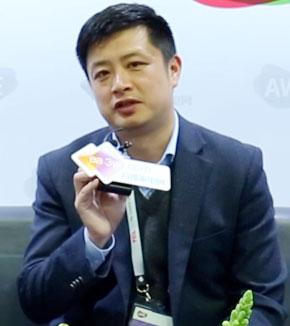 TCL邢哲胤:黑科技引领全免污洗护时代
