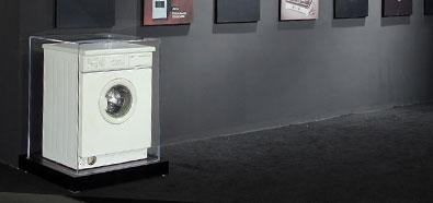 """穿越27年""""时光""""的洗衣机惊艳AWE"""