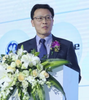 梁海山:向互联网转型,创建生态品牌