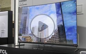 TCL C3全场景AI电视