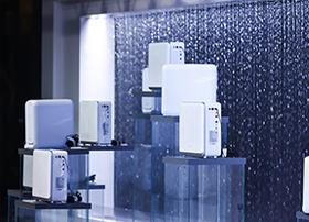 方太原创技术打造健康净水