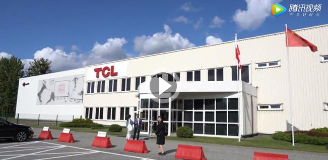IFA手记:当剪纸大师遇见TCL电视大屏黑科技