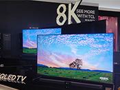强势出击|TCL X9 8K QLED电视闪耀IFA