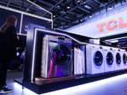 "IFA展上,TCL X10洗衣机让人们感受到了浓郁的科技""人情味""。这是一台可清洗眼镜、珠宝及穿戴设备的洗衣机,也是国内第一台无门封免污复式滚筒的洗衣机,实现100%全免污,告别一切藏污纳垢。"
