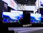 本次IFA展,TCL带来了行业领先的画质旗舰产品X9 8K QLED TV。