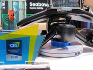 水下黑科技耀眼CES2020,Sublue让摄影小白也能水下拍大片