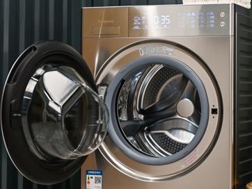 松下高级护理洗衣机XQG100-LD169